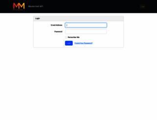 america.mastermeltgroup.com screenshot