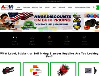 americanpricemark.com screenshot