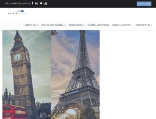 americorp.com screenshot