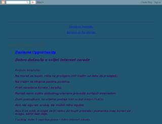 ameriplan-business-opportunity.blogspot.com screenshot