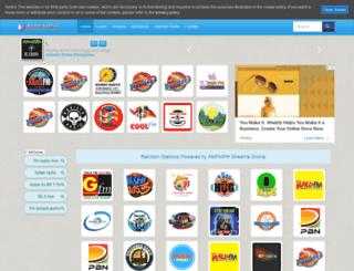amfmph.com screenshot