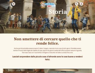 amicidelmulino.it screenshot