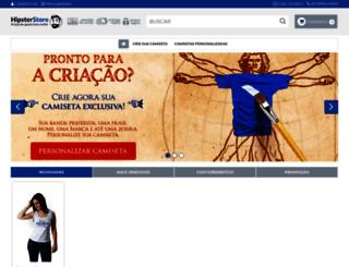 amicrofranquia.com.br screenshot