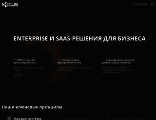 amicus.ru screenshot