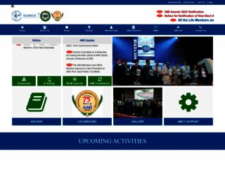 amiindia.info screenshot