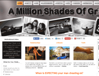 amillionshadesofgray.com screenshot