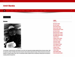 amiribaraka.com screenshot