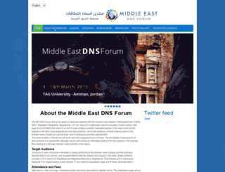 amman2015.mednsf.org screenshot