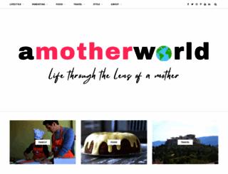 amotherworld.com screenshot