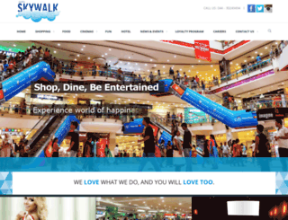 ampaskywalk.com screenshot