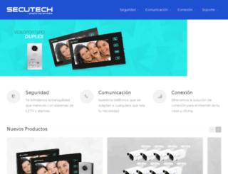 ampliatusentidos.com screenshot