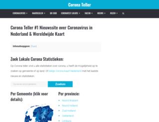 amsterdaily.nl screenshot