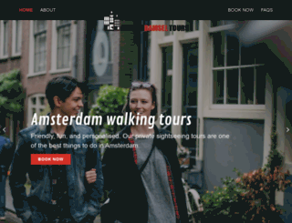 amsterdamsel.com screenshot