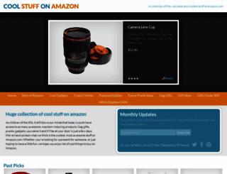 amzftw.com screenshot