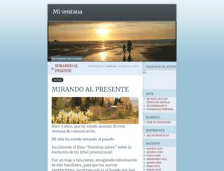 anaisay.wordpress.com screenshot