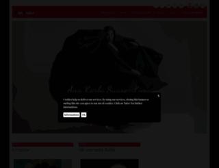anakarla.net screenshot