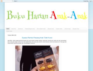 anakastinastanti.com screenshot