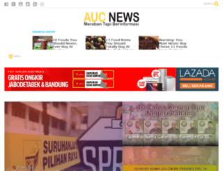 anakulucheka.com screenshot