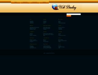 ananor.com screenshot