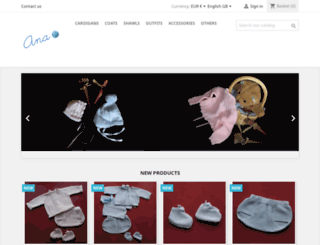 anapunto.com screenshot