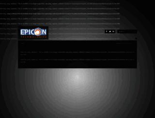 anarchyskies.com screenshot