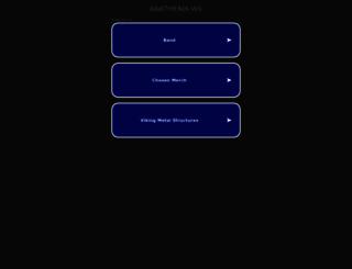 anathema.ws screenshot