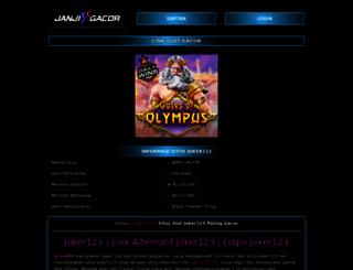 andhravilas.com screenshot
