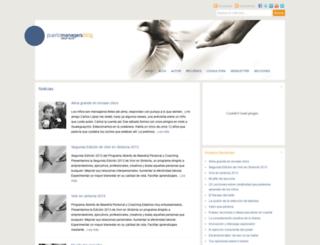 andresubierna.com screenshot