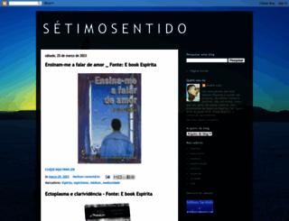 andrluisdexcom.blogspot.com screenshot