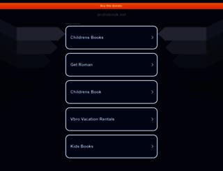 androbook.net screenshot