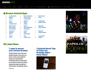 android-apps.com screenshot