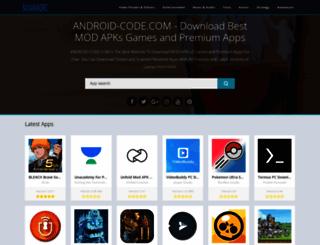 android-code.com screenshot