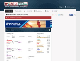 androidforumuk.com screenshot