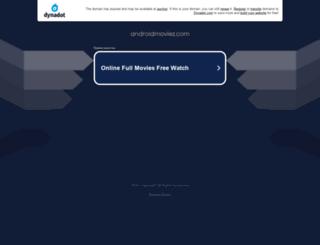 androidmoviez.com screenshot