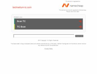 andydesain.technetium-tc.com screenshot