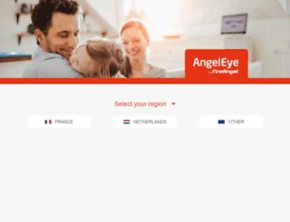 angeleye.com screenshot