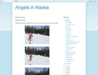 angelfamilyalaska.blogspot.com screenshot