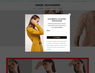 angelschlesser.com screenshot