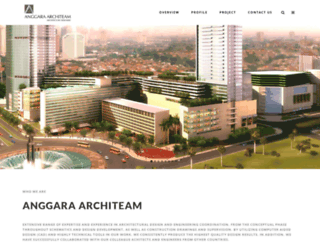 anggara.co.id screenshot