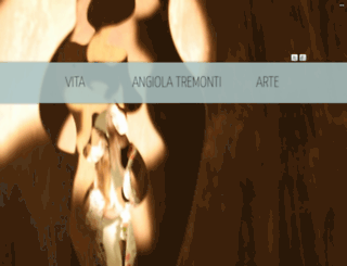angiolatremonti.it screenshot