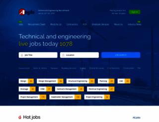 anglo.com screenshot