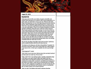 angryink.com screenshot