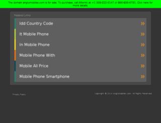 angrymobiles.com screenshot
