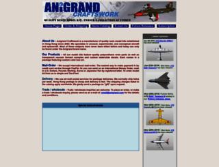 anigrand.com screenshot