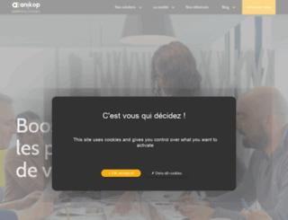 anikop.com screenshot