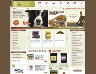 animalworldnetwork.com screenshot