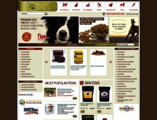 animalworldnetwork.com screenshot