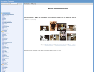 animated-pictures.net screenshot