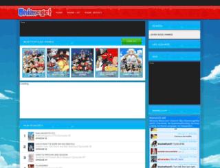 animeget.me screenshot