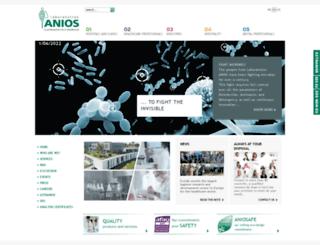 anios.com screenshot